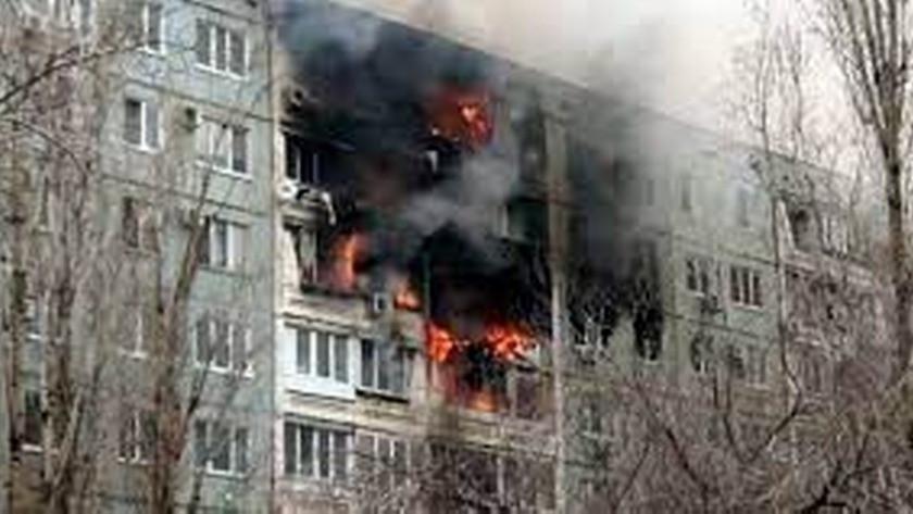 Rusya'da feci doğal gaz patlaması: 3 ölü, 6 yaralı