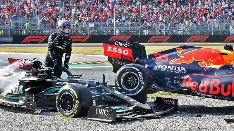 Formula 1'de korkutan kaza! - Sayfa 4