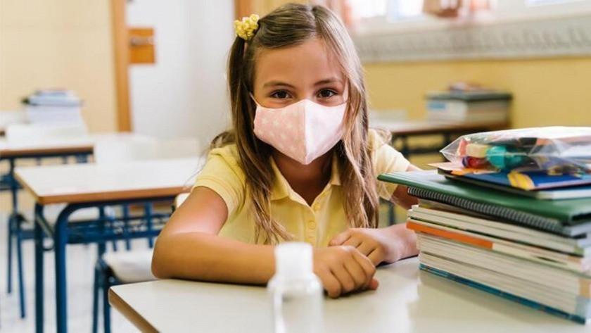 Okullarda PCR testi dönemi başlıyor