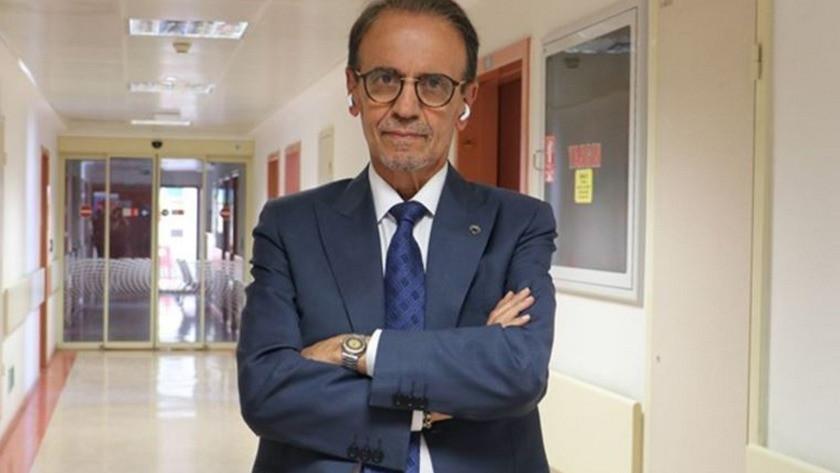 Mehmet Ceyhan'dan korkutan koronavirüs uyarısı