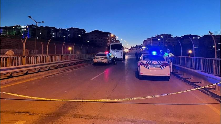 Ankara'da korkunç kaza: 5 kişi yaşamını yitirdi