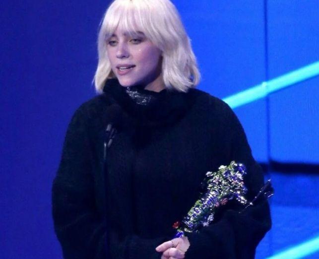 2021 MTV Video Müzik Ödülleri'nin kazananları belli oldu! - Sayfa 4