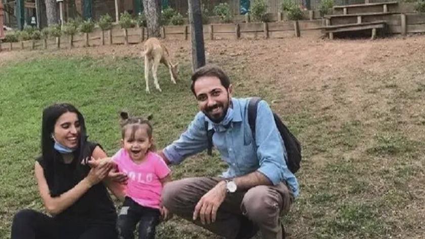 Trafik kazasında annesini kaybeden 2 buçuk yaşındaki kız yaşamını yitirdi
