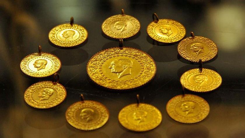 Altın fiyatları ne kadar oldu? 14 Eylül  altın fiyatları