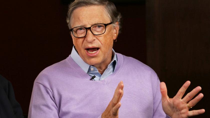Bill Gates'ten yeni kritik salgın uyarısı geldi!