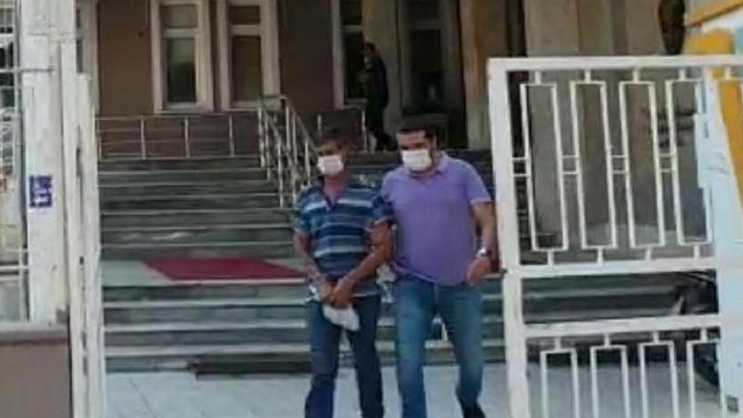 İnşaatta çocukları istismar eden şüpheli tutuklandı