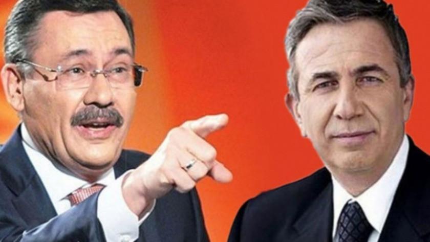 Mansur Yavaş'ın Dünya Belediye Başkanı seçilmesine Gökçek'ten tepki!
