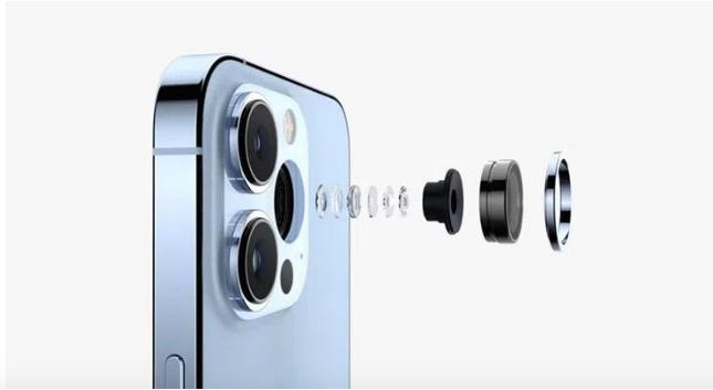 iPhone 13 Pro ve iPhone 13 Pro Max tanıtıldı! İşte tüm özellikleri ve fiyatı - Sayfa 4