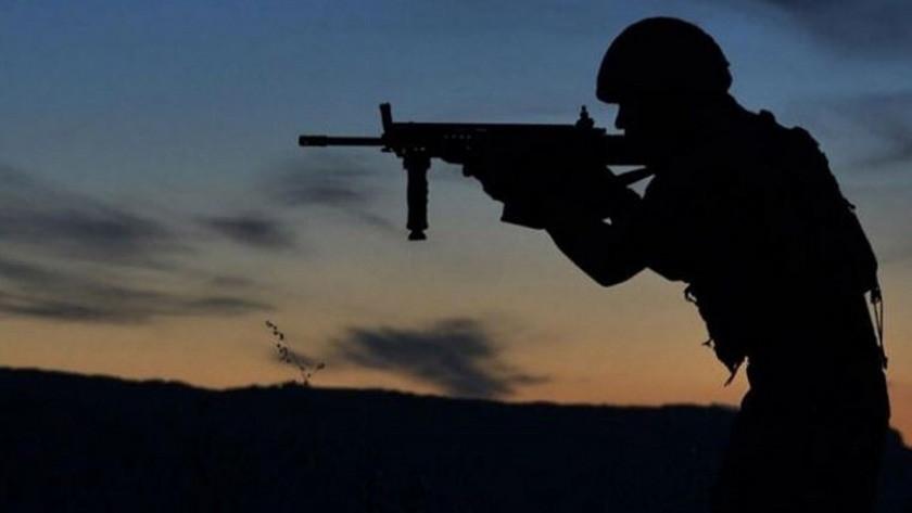 MSB açıkladı: Kaçak göçmenler arasından PKK'lı teröristler çıktı