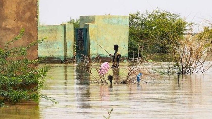 Sudan'da sel felaketi! 84 kişi yaşamını yitirdi!