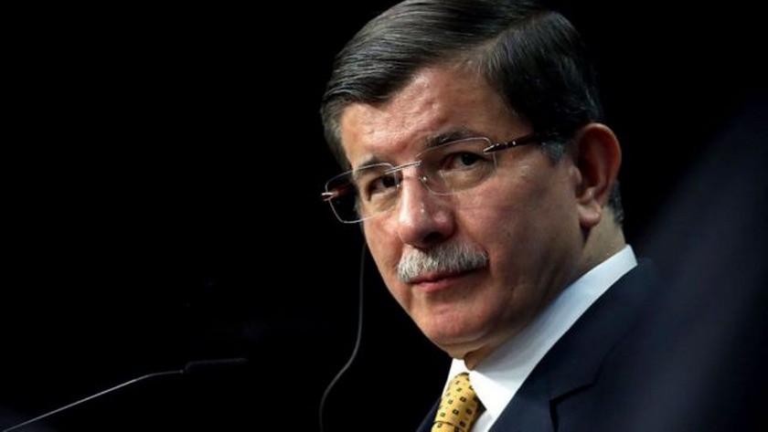 Ahmet Davutoğlu'na Başkan erdoğan sorusu!