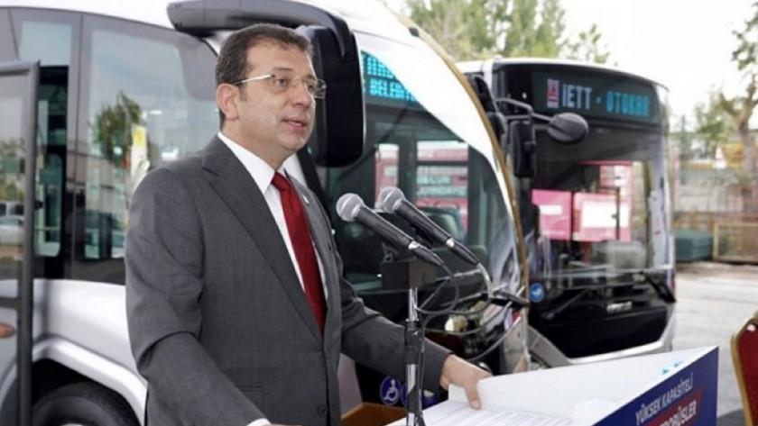 İBB öz kaynakla metrobüs filosunu yeniledi!
