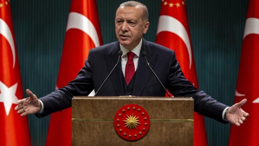 Başkan Erdoğan:  Avrupa'ya hep söyledim, kulak arkası ettiler
