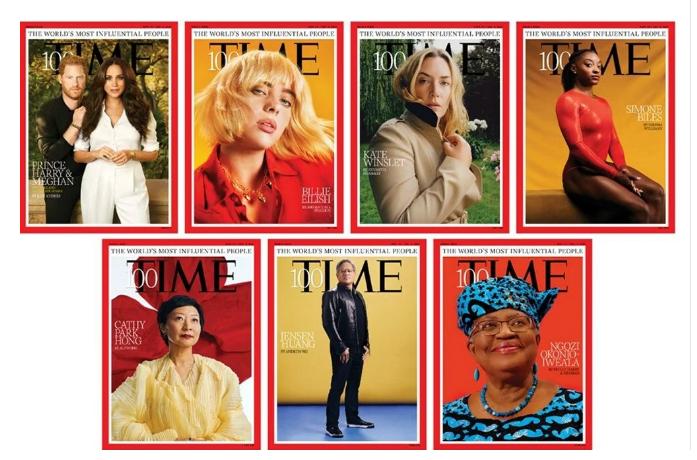 Time, en etkili 100 kişiyi açıkladı! İşte listede yer alan tek Türk... - Sayfa 1