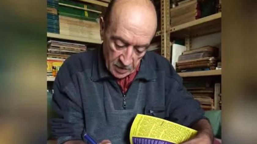 Talat Güreli hayatını kaybetti