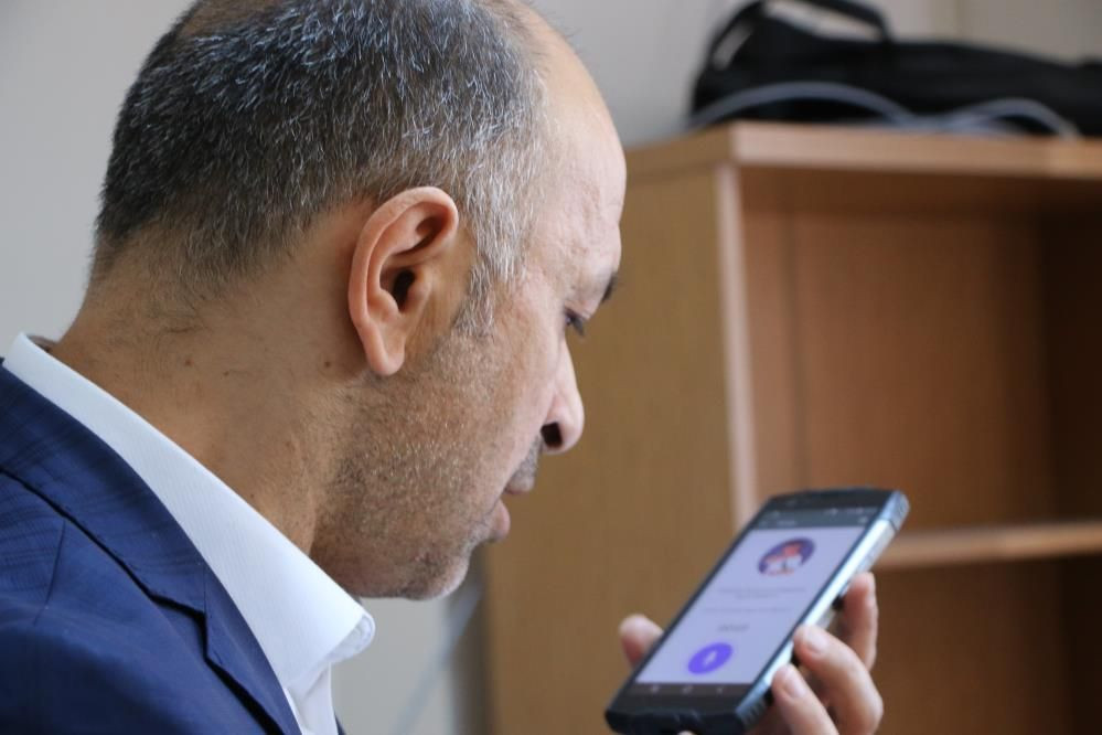 Türkiye'de bir ilk! Ses ve öksürük ile korona virüs teşhis edilecek - Sayfa 3