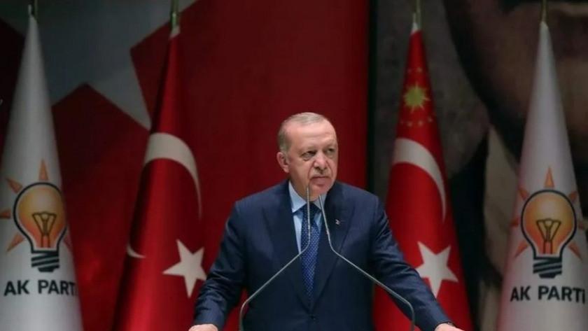Cumhurbaşkanı Erdoğan'dan enflasyon ve fahiş fiyat açıklaması