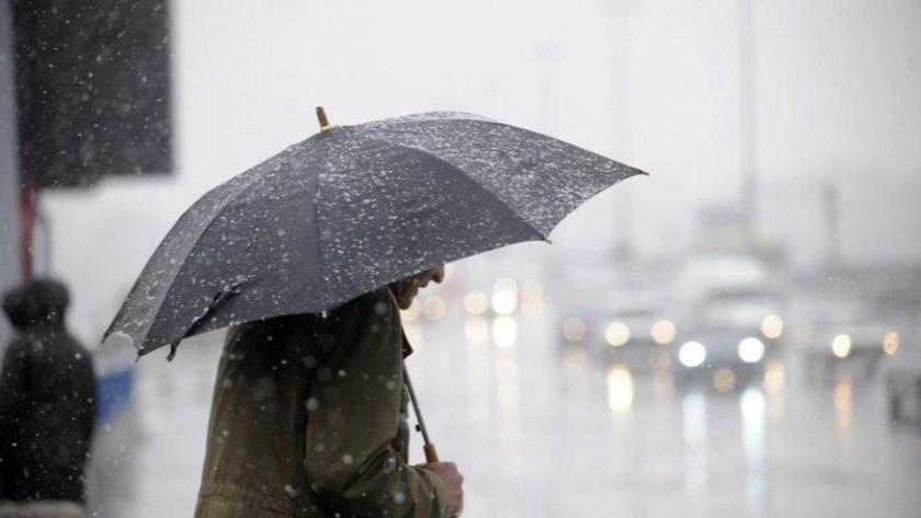 Bu illerde yaşayanlar dikkat! Meteoroloji'den kuvvetli yağış uyarısı