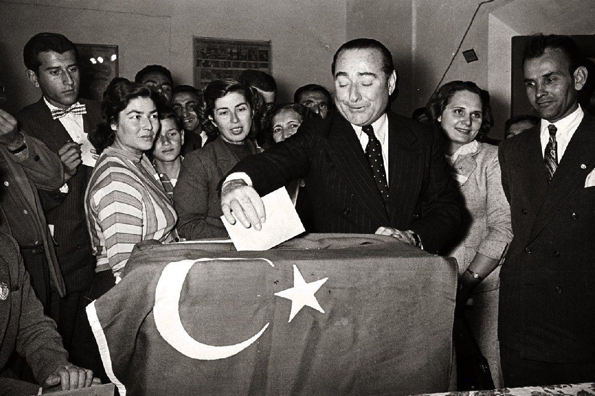 Adnan Menderes kimdir, ne zaman ve neden idam edildi?  İşte Adnan Menderes'in hayatı… - Sayfa 4