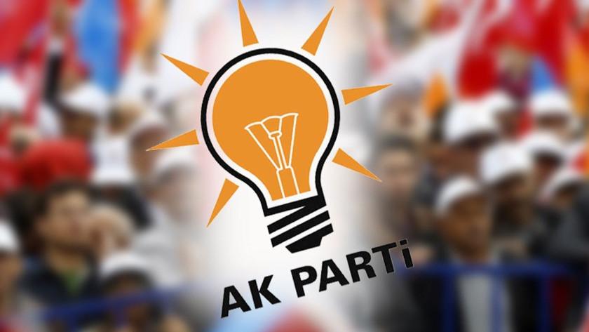 AK Partililer Adnan Menderes'i basın açıklamasıyla andı