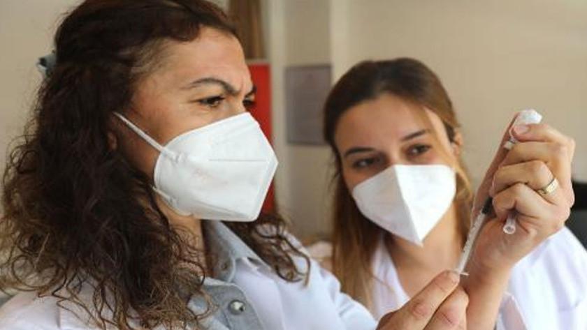 İl Sağlık Müdürü'nden korkutan açıklama: Vaka artışı hastanelere...