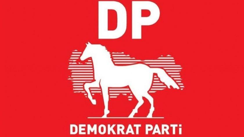 Demokrat Parti'de toplu istifa gerçekleşti