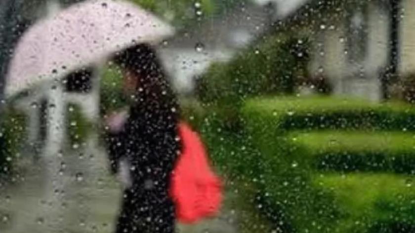 Meteoroloji'den 5 ilimiz için sağanak yağış uyarısı!