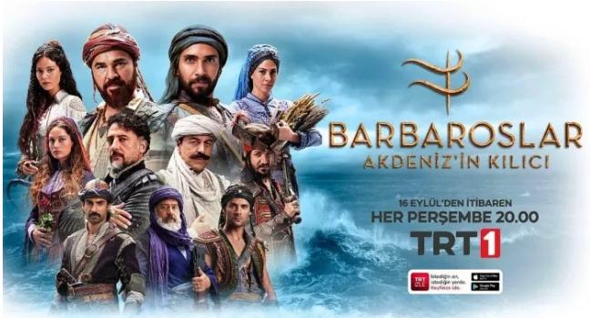 Barbaroslar Akdeniz'in Kılıcı oyuncu kadrosu ve konusu! - Sayfa 2