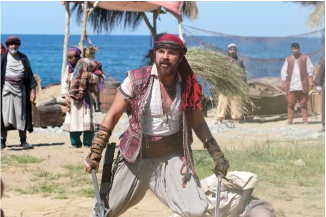 Barbaroslar Akdeniz'in Kılıcı oyuncu kadrosu ve konusu! - Sayfa 3