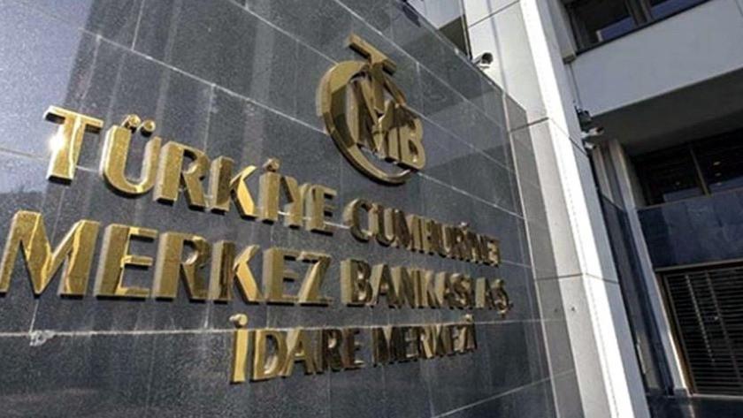 Merkez Bankası'ndan  dolar ve enflasyon tahminini açıklaması