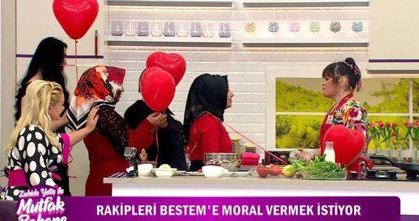 Zahide Yetiş ile Mutfak Bahane'de duygusal anlar! Türkiye'yi ağlattı - Sayfa 2
