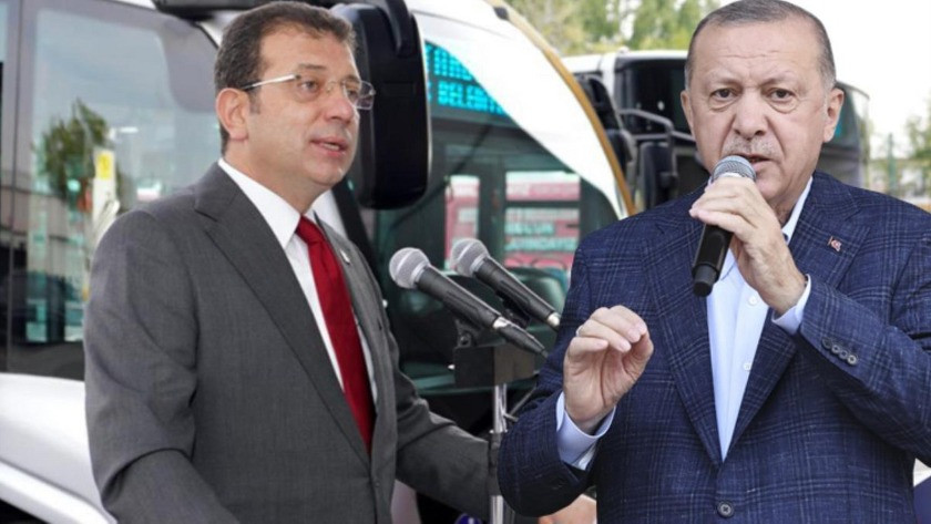 """Erdoğan'ın """"Yönetemiyorlar"""" dedi, İmamoğlu'ndan yanıt: Gündem değiştirme çabasına alet olmayacağım"""
