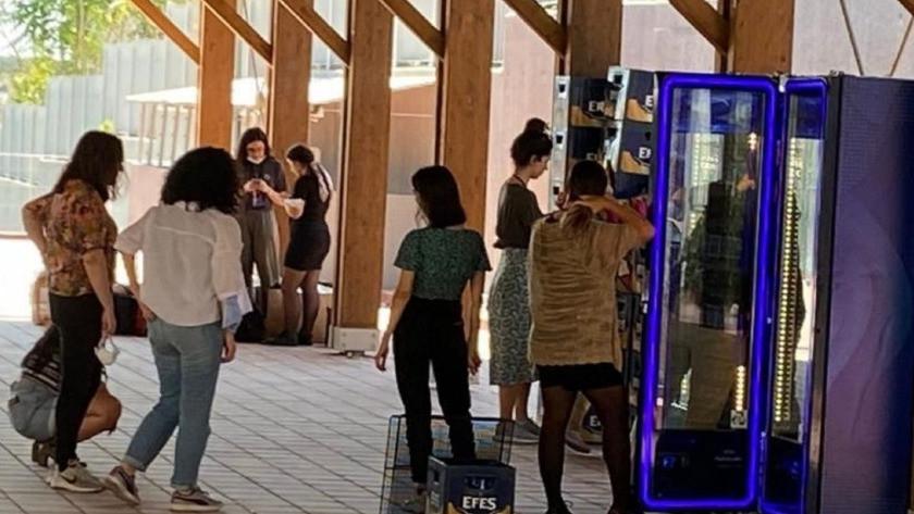 İBB tesislerinde alkol satışı iddiası sosyal medyayı salladı