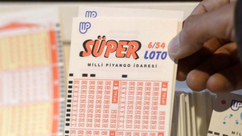 19 Eylül Pazar Süper Loto sonuçları açıklandı!