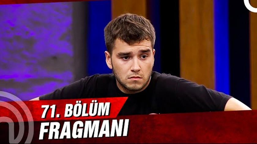 MasterChef Türkiye 2021 71.Bölüm Fragmanı izle