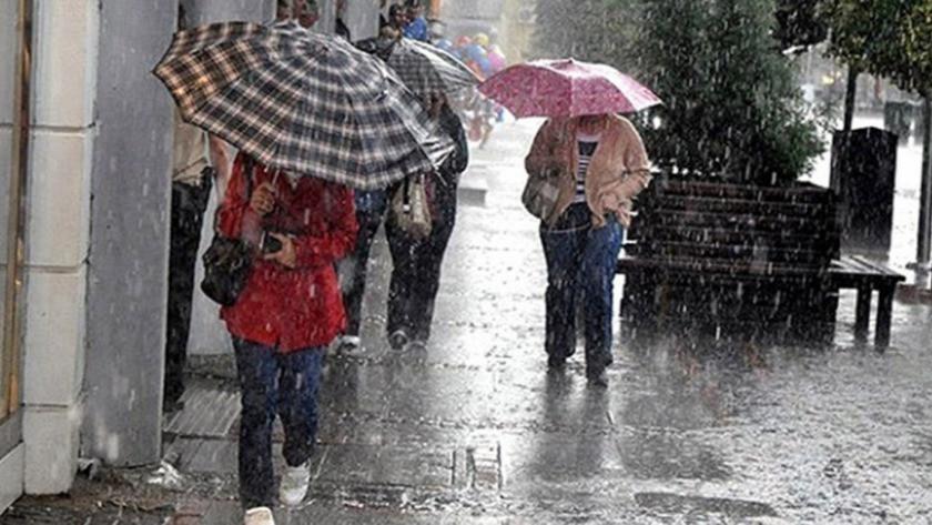 Meteoroloji  uyardı! İstanbullular dikkat...