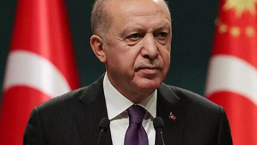 Cumhurbaşkanı Erdoğan'dan ABD'de net mesaj: İzin vermeyeceğiz