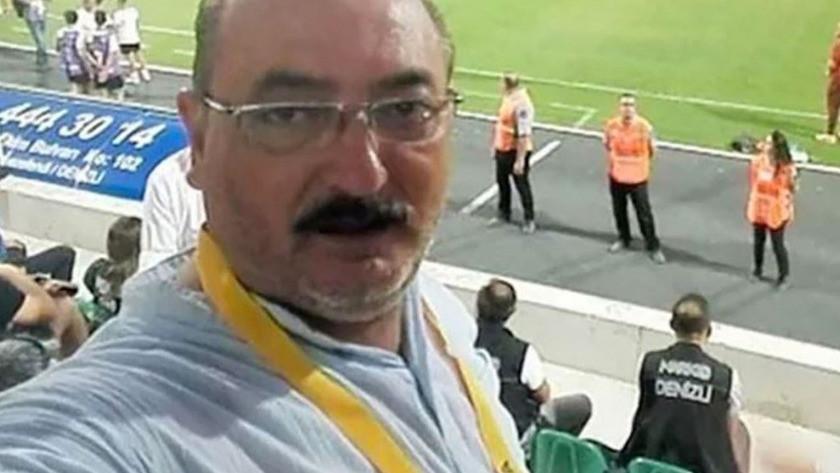 Gazeteci Erol Kes koronavirüsten yaşamını yitirdi