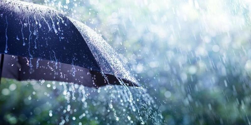 Bu iller'de yaşayanlar dikkat! 20 Eylül Meteoroloji'den kuvvetli yağış uyarısı - Sayfa 1