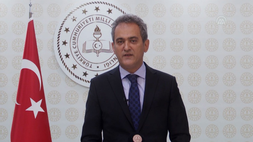 Bakan' dan yüz yüze eğitim duyurusu: Milli güvenlik meselesi!