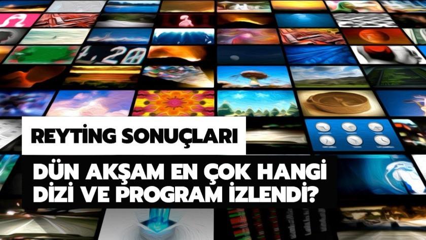 19 Eylül Pazar reyting sonuçları! MasterChef Türkiye, İçimizden Biri