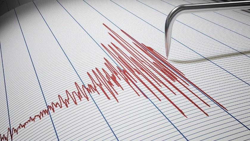 Tokat Niksar'da 4.3 büyüklüğünde deprem