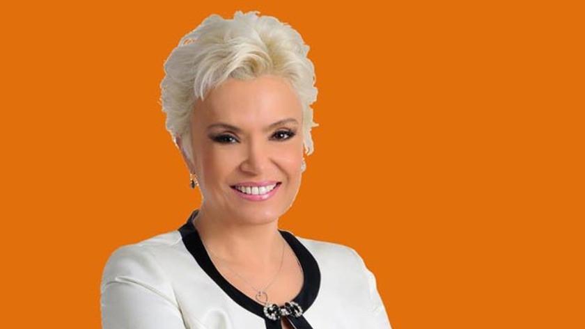 Ulusal Kanal'dan ayrılan Gülgün Feyman'ın yeni adresi Cem TV oldu