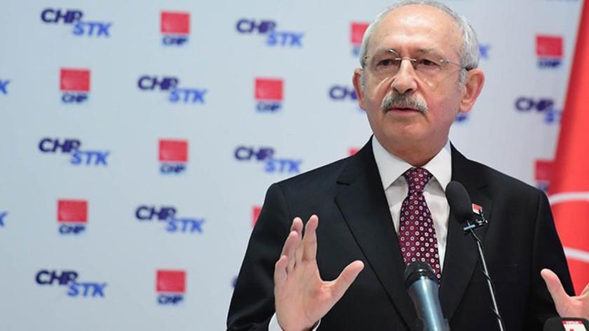 """Kılıçdaroğlu'ndan Twitter'da  """"CHP gelirse ne olacak"""" etiketine cevap"""