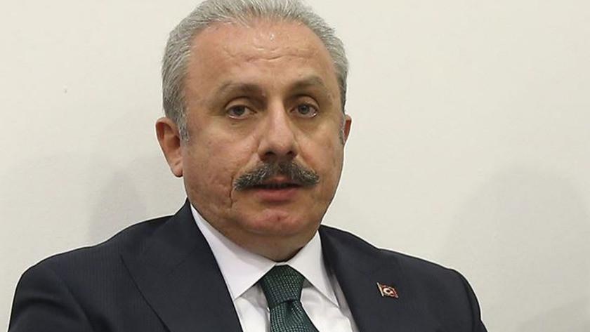 Mustafa Şentop'dan Ermenistan tepkisi: