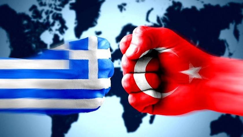 Yunanistan Bakanı'ndan şoke eden sözler: Türkiye ile çatışmaya hazırız