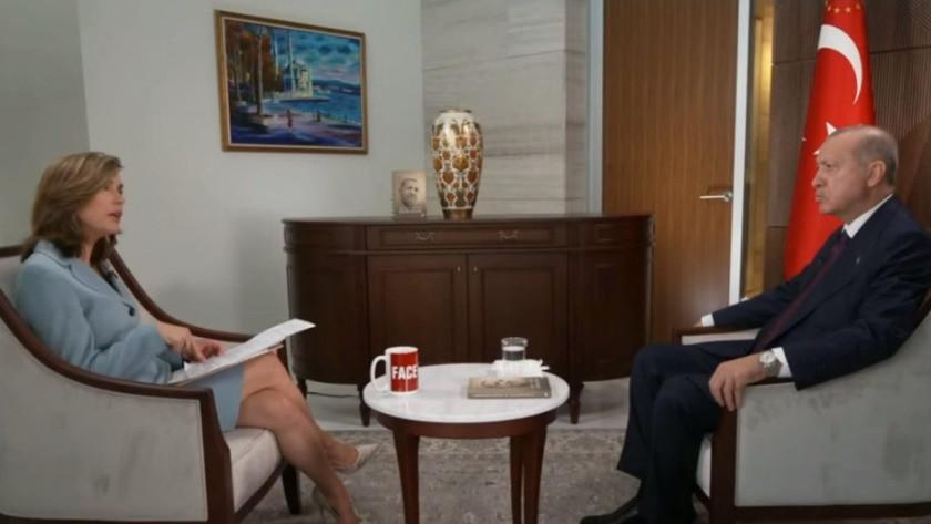 Erdoğan: ABD, Afgan mülteciler konusunda daha fazlasını yapmalı