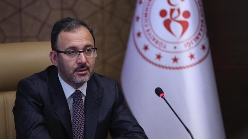 Bakan Muharrem Kasapoğlu: Milletimizi kandırıyorlar!