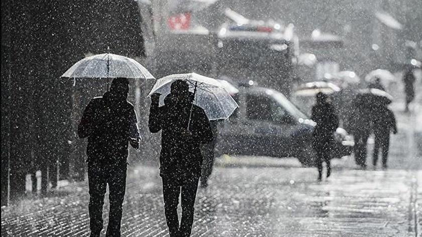 Meteoroloji, İstanbul için saat verip uyardı!