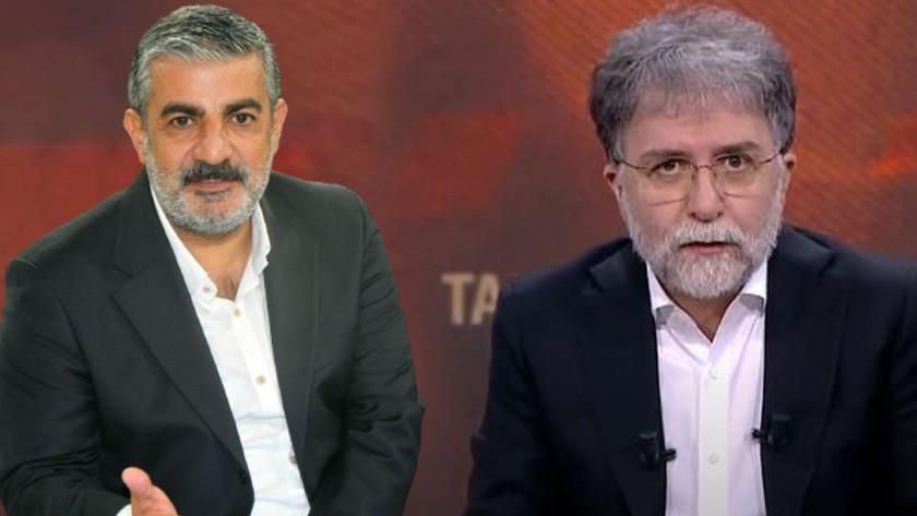 Ahmet Hakan, Adnan Bulut'u şikayet etti! Kavga çıkaracak sözler...